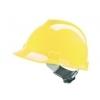 MSA veiligheidshelm V-Gard met schuifverstelling (geel)