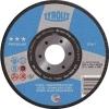 Tyrolit 872339 - premium doorslijpschijf recht 125 x 2,5 x 22,23 staal/inox