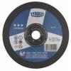 Tyrolit 5270 - premium afbraamschijf 75 x 6 x 9,5 A30 staal/inox
