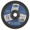 Tyrolit 1421 - premium afbraamschijf 178 x 7 x 22,2 A30 staal/inox