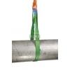 Rema 1211065 hijsband S-1 2000kg 2mtr groen