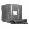 Poetsdoeken donkerbont wegwerp doek 37 x 37cm ± 10 kg P43035