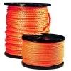 PP touw oranje 8mm 200mtr