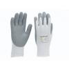 ATG MaxiFoam 34-800 handschoen wit/grijs maat 10