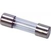 Glaszekering 5 x 20mm 1,6A traag