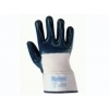 Ansell Hycron 27-607 handschoen blauw/wit maat 11
