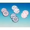 3M 2125 P2 stoffilter tbv. maskers 6000 - 7000 serie (prijs per set à 2 st)