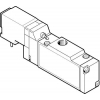 Festo 173417 magneetventiel MEH-3/2-1/8-P-I-B
