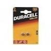 Duracell LR44 (A76 / V13GA) knoopcel batterij 1,5V Ø11,6 x 5,4mm (à 2st.)