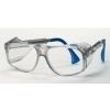 Uvex Cosmo-flex 9130-302 veiligheidsbril met gehard glas en zijbescherming