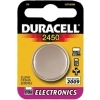 Duracell DL2450 / CR2450 lithium batterij 3V 24,5 x 5,0mm