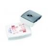 3M 6035 P3 stoffilterset tbv. half- en volgelaatsmaskers (6000 / 7000 serie)