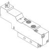 Festo 173004 magneetventiel MEBH-5/2-1/8-B