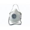 Moldex fijnstofmasker 2405 FFP2 met uitademventiel (doos à 20 st)