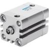 Festo 536300 dubbelwerkende compactcilinder ADN-40-10-I-P-A
