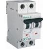 Eaton installatieautomaat FAZ-C6 1-polig + N C-kar.