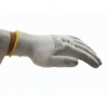 Ansell Hyflex 11-625 handschoen wit snijklasse 3 maat 9