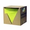 Poetsdoeken absorptie universeel 40 x 50cm (200 doeken per doos)