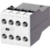 MOEL DIL M32-XHI22 hulpcontact 2NO, 2NC