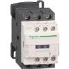 Telemecanique LC1-D25B7 magneetschakelaar 11kW, spoel 24VAC, hulpcontact 1NO+1NC