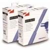 Hellerman krimpkous box 2,4-1,2mm zwart 10m