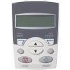 ABB ACS350/550 ACS-CP-C nummeriek bedieningsdisplay tbv. freq regelaar