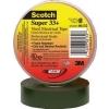 3M 3880001 scotch super 33+ vinyl band voor electrotechnische toepassing