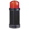 Telemecanique XVBC-8M4 flitslamp rood