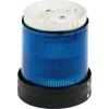 Telemecanique XVB-C36 signaallamp blauw