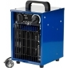 Industrieheater 2kW 230V met thermostaat IP44