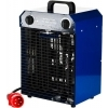 Industrie heater 3000-6000-9000W 400V met thermostaat