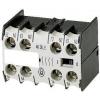 Eaton 40DILE hulpcontactblok 4m DILER, 40DILE