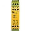 Pilz PZE X4 contact uitbreidingsrelais 24VDC 4 veiligheidscontacten