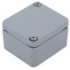 Bopla A110 aluminium kast 80 x 125 x 57mm
