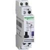 Schneider 15520 impulsrelais 2-polig 16A spoel 230/240VAC 110VDC