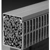 Tehalit BA760100/0 bedradingskoker breedte 100 x 60 L=2mtr