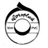 Coroplast 302 isolatieband 15mm x 10mtr (geel)