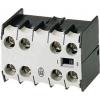 Eaton 22DILE hulpcontactblok 2M+2V DILER, 40DILE