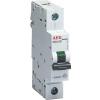 AEG installatieautomaat 1-polig + N 20A C-kar.