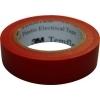 Coroplast 302 isolatieband 15mm x 10mtr (rood)