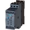 Siemens 3RW4026-1BB14 softstarter 11kWbi.j 400V 25Abi.j 40° Us: 110-230V VAC, Us: 110-230V