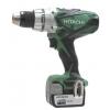 Hitachi 93104901 - DS14DSDL(LP) boor-schroefmachine 5.0Ah/5000mAh/82 Nm + Case *ACTIE*