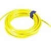 Polyurelthaan kabel H07BQ-F 3 x 1,5 geel