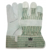 Standaard splitleder PE-kap handschoen maat 11