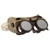 Honeywell Amigo veiligheids- en ruimzichtbril met opklapbare lasbril