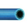 Saldaform/20 br 8 x 15mm zuurstofslang blauw/geribd