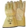 Worker 1.11.292.00 handschoen nerfleder palmversterk met kap 10cm