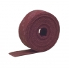 3M 03760 Scotch-brite clean & finish rol CF-RL A VFN (rood) 100mm x 10mtr