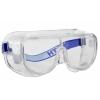 Flexy veiligheidsruimzichtbril (gesloten model) blank met polycarbonaat ruit