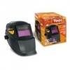 Tool it LCD Techno 11 lashelm met zichtgrootte 98 x 35mm (voormmA, TIG en MIG-MAG lassen)